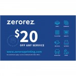 Gift Card - All Services (pack of 250)
