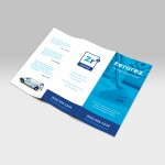 General Carpet Cleaning Tri-fold Brochure (pack of 25)